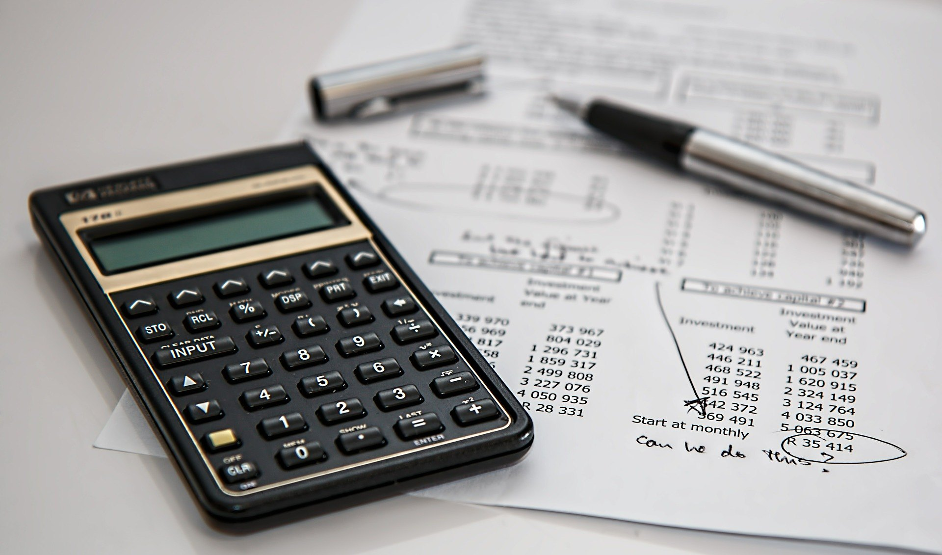 bookkeeping services in perth